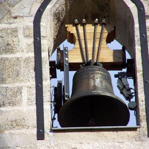 Jougs - Eglise de Marcenat 03
